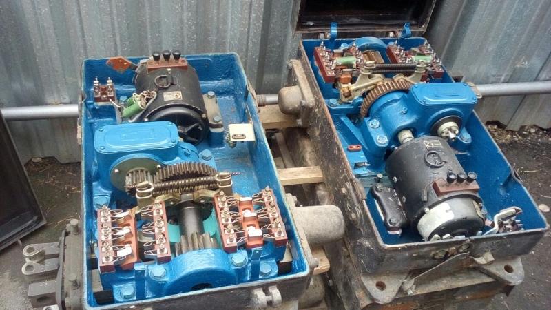 Электропривод SP 0 280.6-08BAA/04